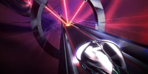 Thumper Screenshots
