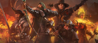 Warhammer: End Times – Vermintide (XB1) Review