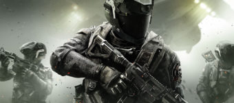 Call of Duty: Infinite Warfare (XB1) Review