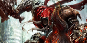 Darksiders Warmastered Edition (XB1) Review