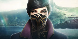 Dishonored 2 (XB1) Review