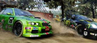 Gas Guzzlers Extreme (XB1) Review