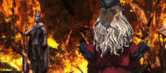 King's Quest Chapter 5: The Good Knight (XB1) Review