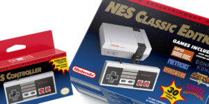 NES Classic Edition (Hardware) Review