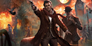 Sherlock Holmes: The Devil's Daughter (XB1) Review