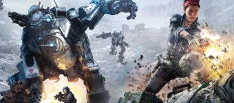 Titanfall 2 (PS4) Review