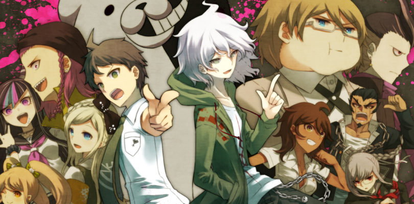 Phoenix Down 54.3 – Danganronpa 2: Goodbye Despair