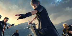 Final Fantasy XV (PS4) Review