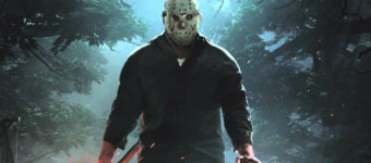 Friday the 13th: The Game Beta Fondling (Video)