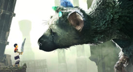The Last Guardian (PS4) Review