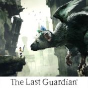 The Last Guardian E3 Trailer