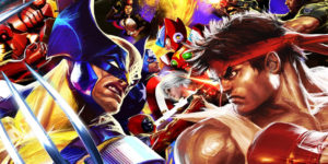 Ultimate Marvel vs. Capcom 3 (PS4) Review