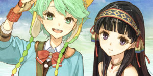Atelier Shallie Plus: Alchemists of the Dusk Sea (Vita) Review