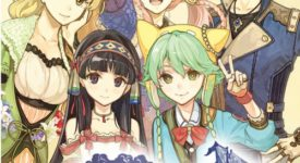 Atelier Shallie Plus: Alchemists of the Dusk Sea