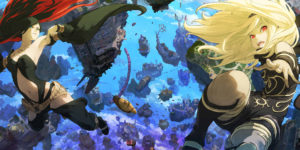 Gravity Rush 2 Screenshots