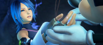 Kingdom Hearts HD 2.8 Final Chapter Prologue (PS4) Review