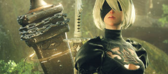 NieR: Automata (PS4) Review