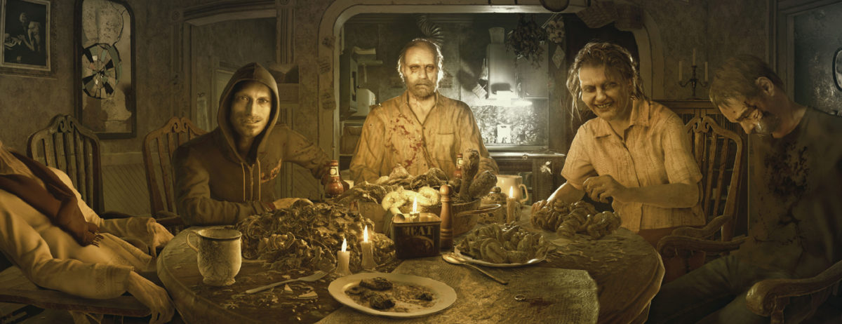 What to Expect When You're Expecting: Resident Evil VII (Article)