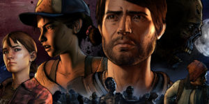 The Walking Dead: The Telltale Series – A New Frontier Screenshots