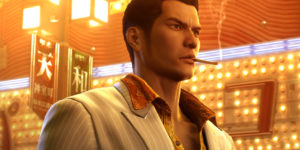 Yakuza 0 Screenshots