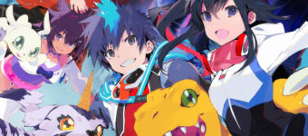 Digimon World: Next Order (PS4) Review