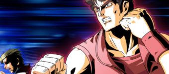 Double Dragon IV (PS4) Review