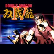 Double Dragon IV Screenshots