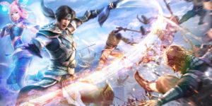 Dynasty Warriors: Godseekers (PS4) Review