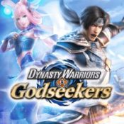 Dynasty Warriors: Godseekers Screenshots