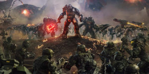 Halo Wars 2 Screenshots