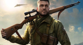 Sniper Elite 4 (PS4) Review