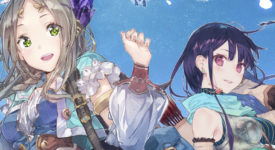 Atelier Firis: The Alchemist and the Mysterious Journey (PS4) Review