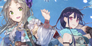 Atelier Firis: The Alchemist and the Mysterious Journey Screenshots