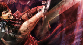 Berserk and the Band of the Hawk (PS4) Review
