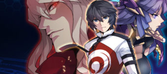 Chaos Code: New Sign of Catastrophe (PS4) Review