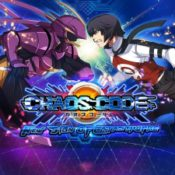 Chaos Code: New Sign of Catastrophe Screenshots