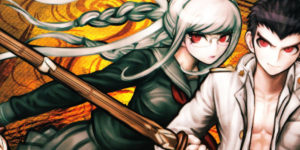Danganronpa 1•2 Reload (PS4) Review