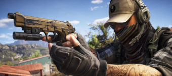 Tom Clancy's Ghost Recon: Wildlands (XB1) Review