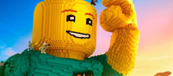 LEGO Worlds (XB1) Review