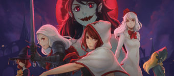 Momodora: Reverie Under the Moonlight (XB1) Review