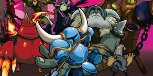 Shovel Knight: Treasure Trove (Switch) Review