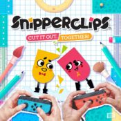 Snipperclips – Cut it out, together! Screenshots