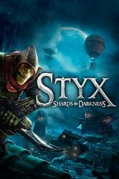 Styx: Shards of Darkness Screenshots