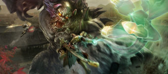 Toukiden 2 (PS4) Review