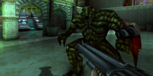 Turok 2: Seeds of Evil Screenshots