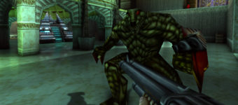 Turok 2: Seeds of Evil (PC) Review