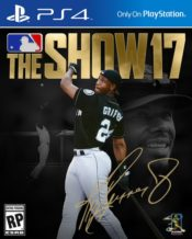 MLB The Show 17 Screenshots