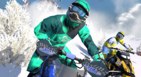 Snow Moto Racing Freedom (PC) Review