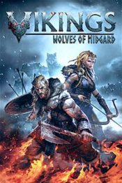 Vikings – Wolves of Midgard Screenshots