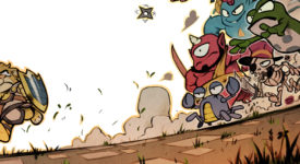 Wonder Boy: The Dragon's Trap (XB1) Review